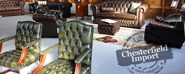 chesterfield showroom