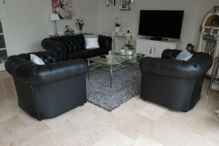 Chesterfield woonhuis Almere