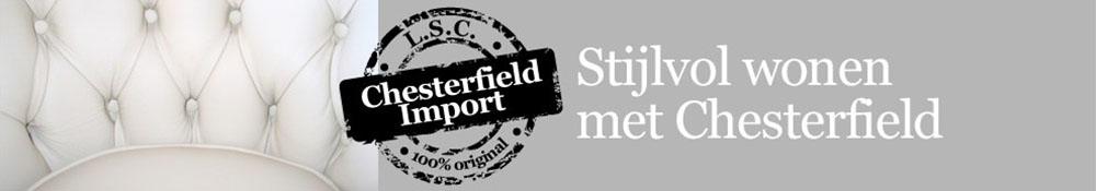 chesterfield leverancier