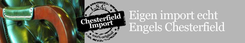 importeur engels chesterfield