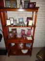 boekenkast met lade (Medium)