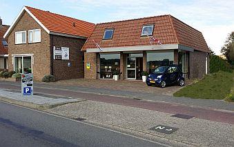 Winkel Chesterfield Import